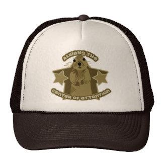 Seien Sie das Eichhörnchen Trucker Cap