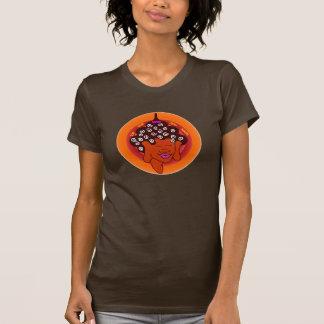 Seien Sie die Liebe T-Shirts