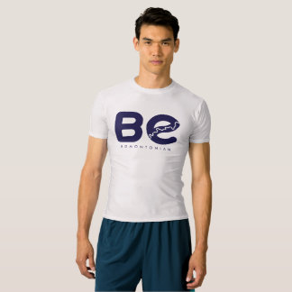 SEIEN Sie Edmontonian Leistungs-T - Shirt