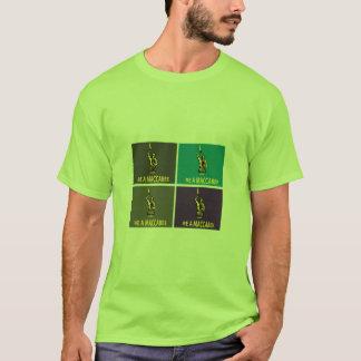 Seien Sie ein Maccabee T T-Shirt