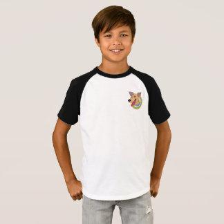 Seien Sie ein Wrangler-T - Shirt