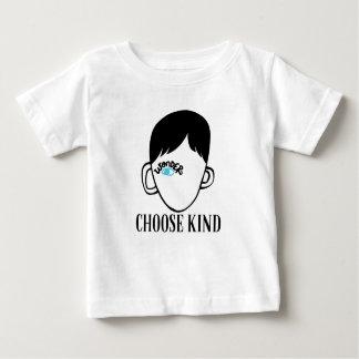 Seien Sie ein Wunder - wählen Sie Art - Güte-Shirt Baby T-shirt