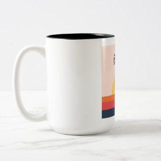 Seien Sie einfache Tasse