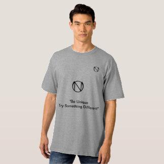 SEIEN Sie einzigartig T-Shirt