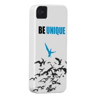 Seien Sie einzigartiger iPhone 4 Fall iPhone 4 Etuis