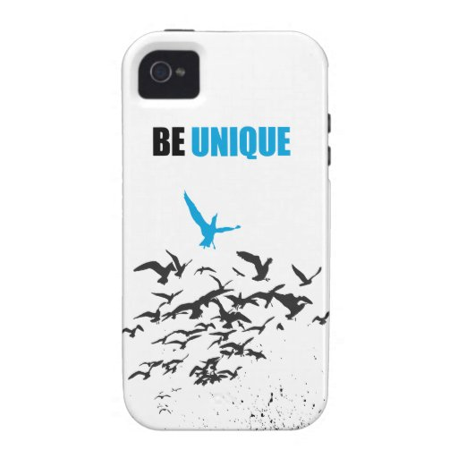 Seien Sie einzigartiger iPhone Fall iPhone 4/4S Hülle