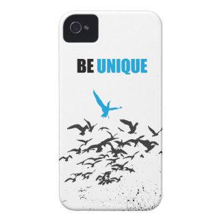 Seien Sie einzigartiger iPhone Fall iPhone 4 Hülle