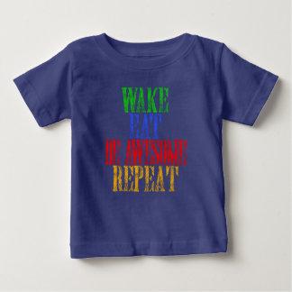 Seien Sie fantastisch! Baby T-shirt