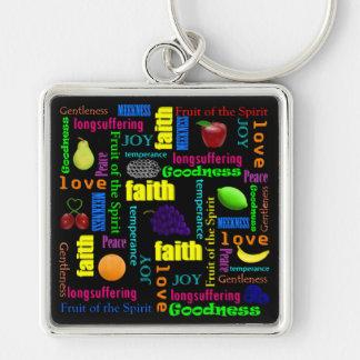Seien Sie fruchtbar Schlüsselanhänger