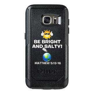 Seien Sie helle u. salzige OtterBox - OtterBox Samsung Galaxy S7 Hülle