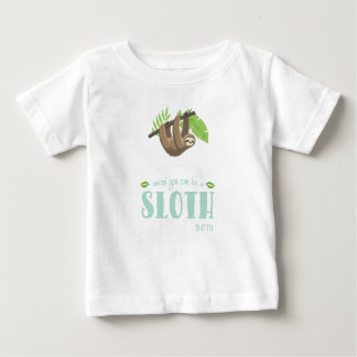 Seien Sie immer sich, es sei denn Sie eine Baby T-shirt