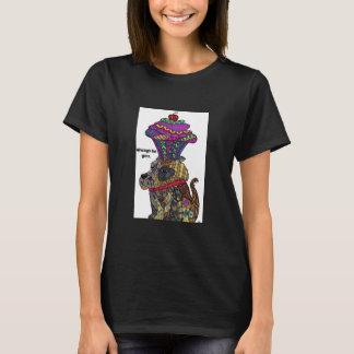 Seien Sie immer YouT-Shirt T-Shirt