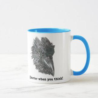 Seien Sie intelligenter, wenn Sie mit dieser Tasse