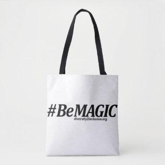 Seien Sie magische Tasche