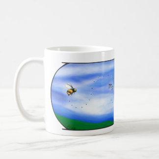 Seien Sie mein Sonnenschein! Tee Tasse