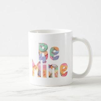 Seien Sie meine Kaffeetasse