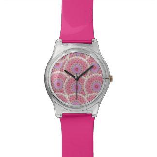 Seien Sie nett Armbanduhr