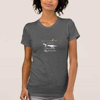 Seien Sie nicht ein Dinosaurier T-Shirt