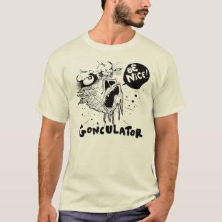 Seien Sie Nizza T-Shirt
