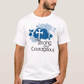 Seien Sie starkes GuysT T-Shirt
