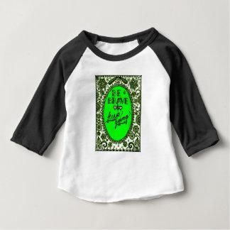 Seien Sie tapfer Baby T-shirt