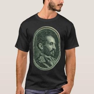 Sein Kaiserhoheits-Kaiser Haile Selassie I T-Shirt