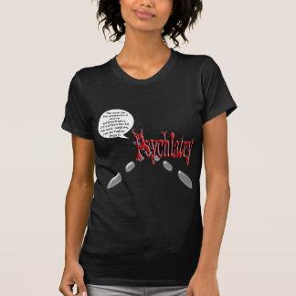 Sein muss der Antichrist, wenn Sie antipsychiatry T-Shirt