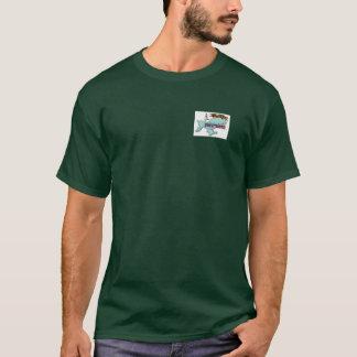 Sein Sie Patrioten! T-Shirt