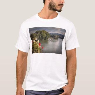 Seine anzunieten, Wetten, Frankreich T-Shirt