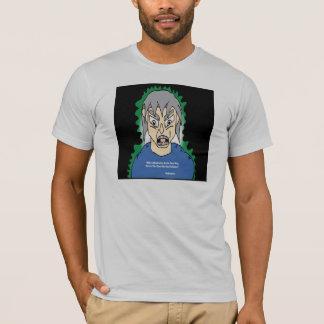 Seine Ihre Zeit zu glänzen T-Shirt