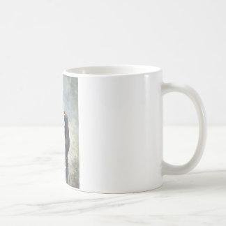 Seine Kaiserhoheit das Czarewitch Kaffeetasse