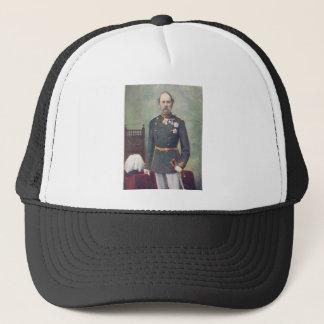 Seine Majestät der König Of Dänemark Truckerkappe