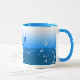 Seine Partner-Tasse Tasse