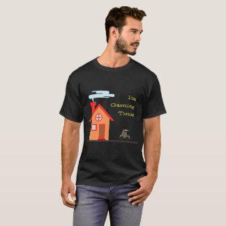 Seine Spielzeit T-Shirt