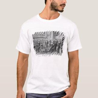 Seineabgeordnete T-Shirt