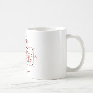Seit 1964 (Red&Black) Kaffeetasse