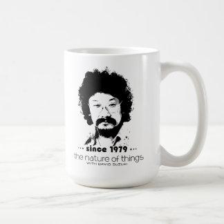 Seit 1979 kaffeetasse