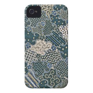 Sekar Jagad Batik iPhone 4 Hülle