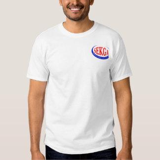 SEKGA T - Shirt