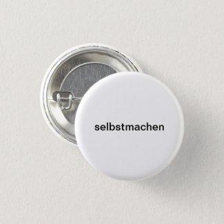selber gestalten button