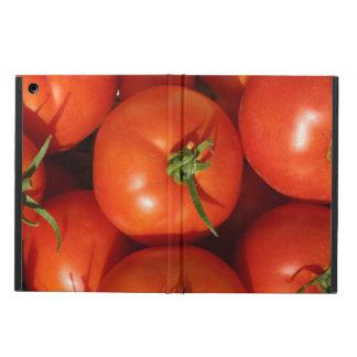 Selbst erzeugte Tomaten