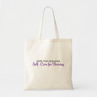 Selbst-Sorgfalt Bestätigungs-Taschen-Tasche Tragetasche