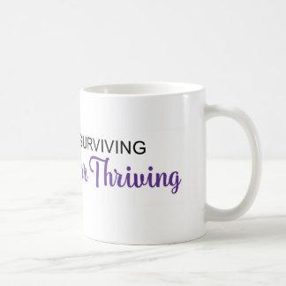 Selbst-Sorgfalt Bestätigungs-Tasse Kaffeetasse