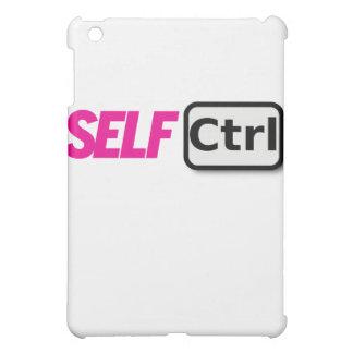 SelbstKontrolle iPad Mini Hülle