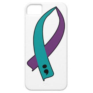 Selbstmord-Bewusstseins-Band Etui Fürs iPhone 5