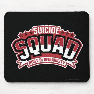Selbstmord-Gruppe   errichtet in der Mousepad