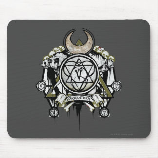 Selbstmord-Gruppe  Mousepad