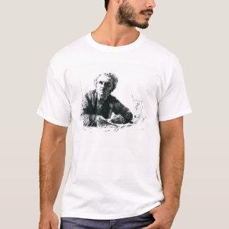 Selbstporträt, 1862 T-Shirt
