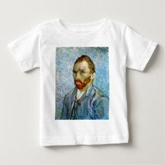 Selbstporträt c.1899, Vincent van Gogh Baby T-shirt