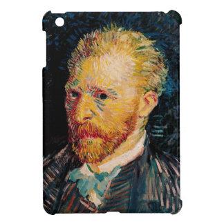 Selbstporträt Vincent van Goghs  , 1887 iPad Mini Hülle